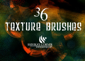 Brushes Texture