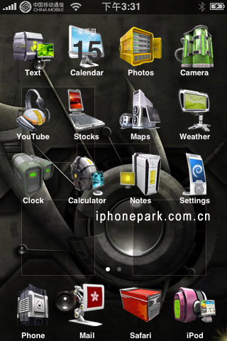 Best iPhone Themes