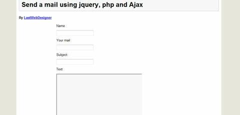 Fresh AJAX Resources