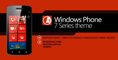 Windows-Phone-7-Theme