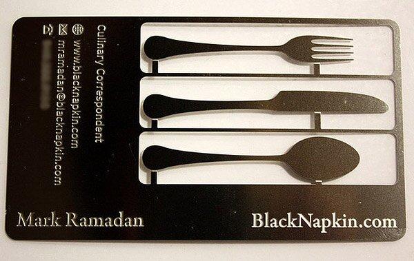 Mark Ramadan