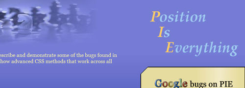 29 07 position is everything Best CSS Tutorial Websites