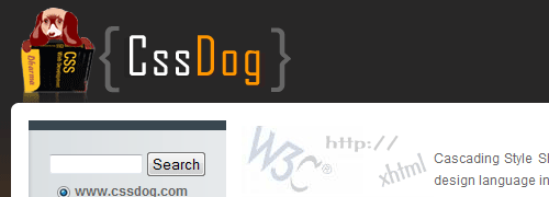 29 20 css dog Best CSS Tutorial Websites