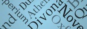 30 elegant serif fonts