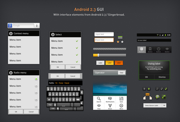 android-2.3