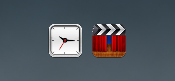 clock-iicons
