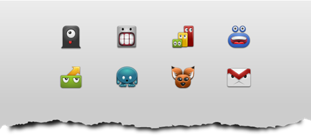 setmonstericons 400+ Best Android Icons