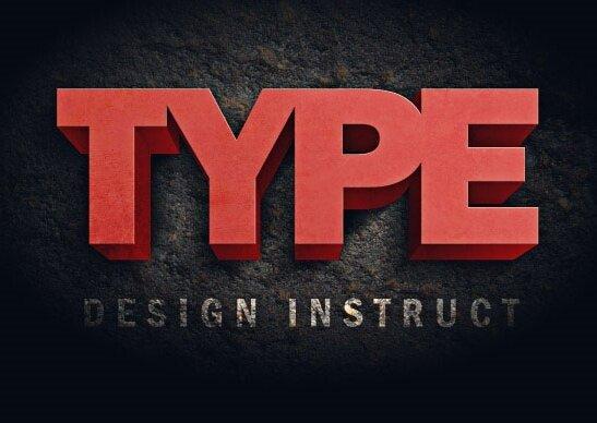 texteffect tutorials