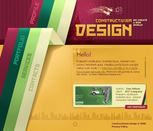 3170 35 Outstanding Poster Design Tutorials
