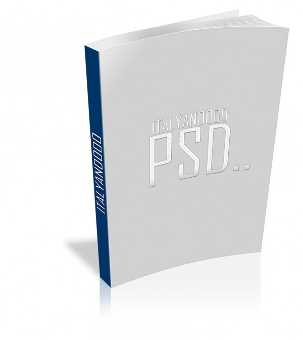 Best Free Ebook PSD Templates (Book in PSD Format) – Design Freebies
