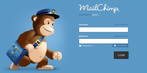 Brilliantly Designed Login and Sign Up Web Forms