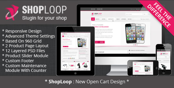 shoploop