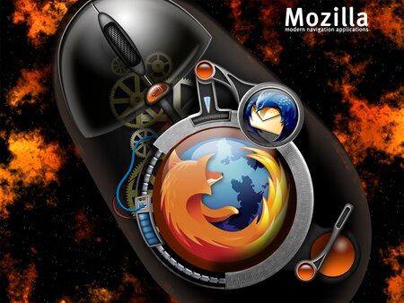 Firefox - Firefox