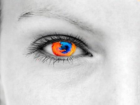Firefox - 4, browser, firefox, mozilla