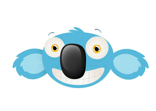 how-to-design-cheeky-koala-mascot-head-character-illustratio