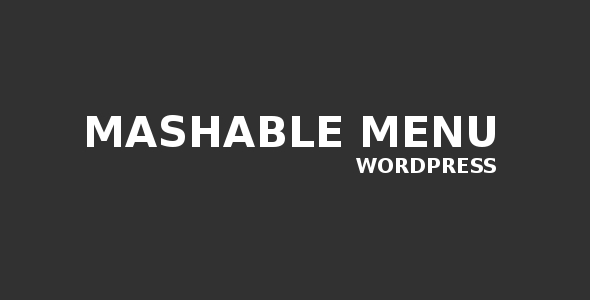 mashable-menu