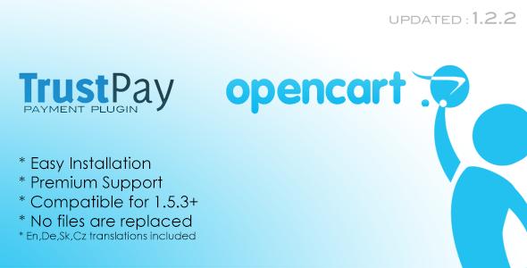 trustpay-opencart