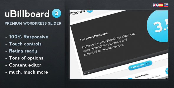ubillboard-premium-slider-for-wordpress