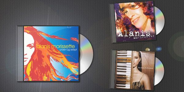 Free Cd  Dvd Psd  Design Freebies