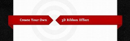 Ribbon_Effect-tutorials