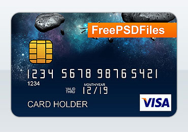21 free credit card psd templates icons design freebies