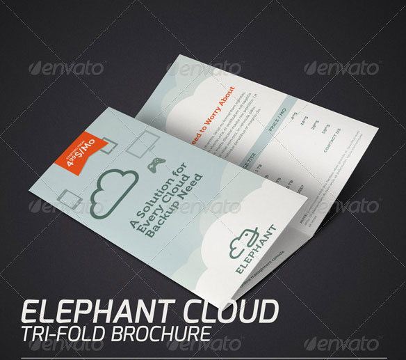 cloud-brochure-templates