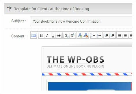 11 best wordpress booking system plugins design freebies