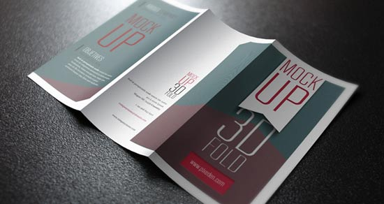 41 Free & Premium TriFold Brochure Templates – Design Freebies