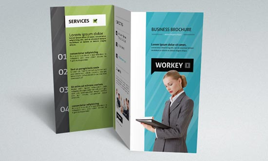 3 page brochure template - 6 free trifold brochure templates design freebies