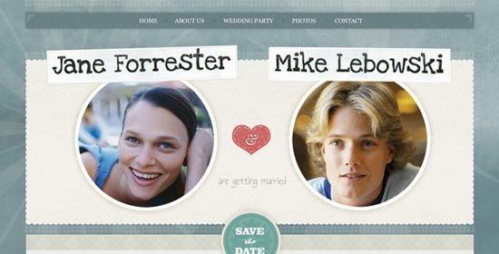 wedding templates http://webdesign14com/ .
