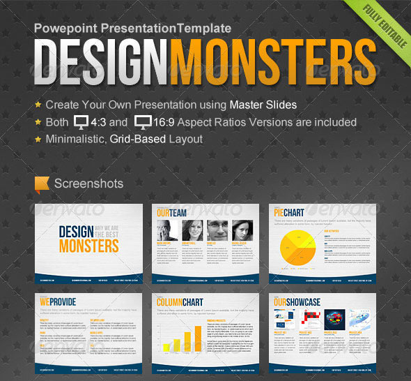 Free professional powerpoint templates targergolden dragon recent posts toneelgroepblik Choice Image