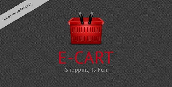 e-cart-responsive