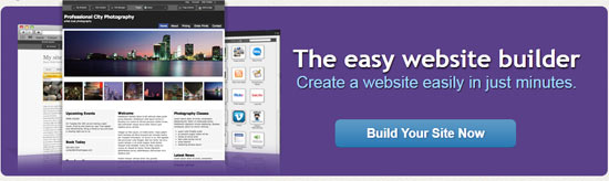 easy-website-builder