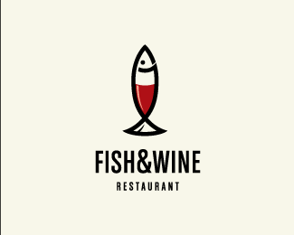 Pin by barb schmidt on seafood logos pinterest for Best wine with fish