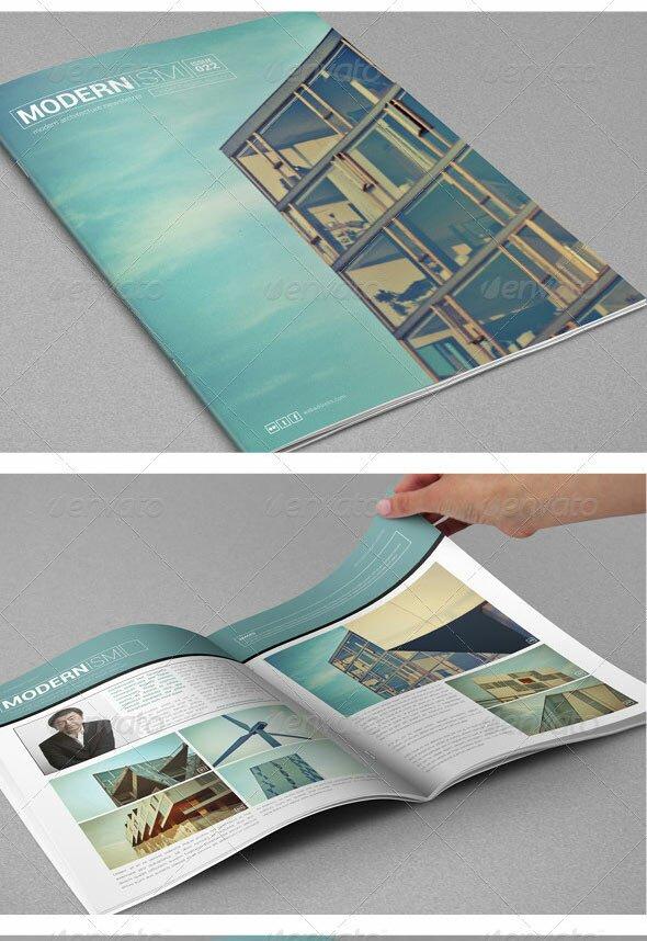 39 best indesign newsletter templates  u2013 design freebies