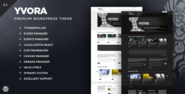 yvora-wordpress-theme