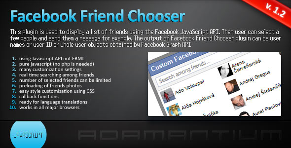 facebook-friend-chooser-plugin