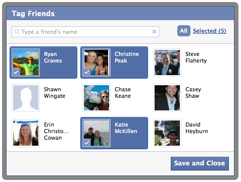 facebook-friend-selector-jquery-plugin