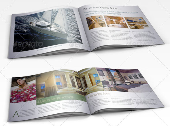 17 beautiful spa brochure templates design freebies for Indesign free brochure template