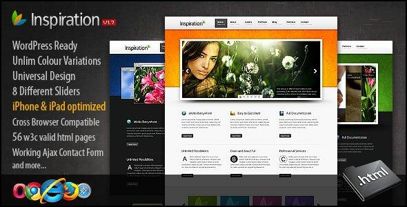 inspiration-premium-html