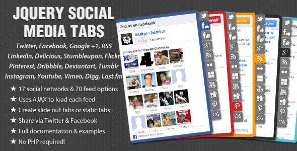 jquery-social-media-tab