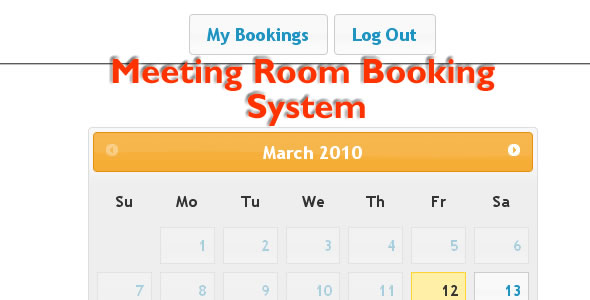 7 Best Booking Amp Rental System Php Scripts Design Freebies