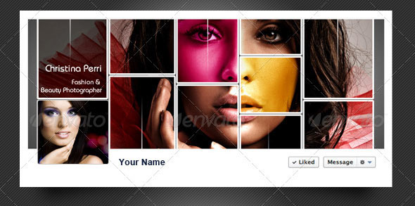 34 Creative Facebook Timeline Cover Templates – Design Freebies