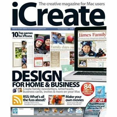 Popular Web & Graphic Design Magazines: freebiesdesign.com/5-popular-web-graphic-design-magazines