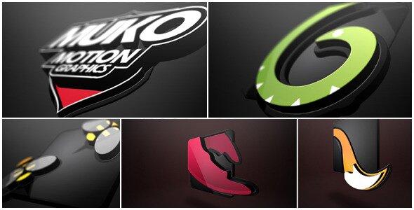 logo animation after effects templates design freebies. Black Bedroom Furniture Sets. Home Design Ideas