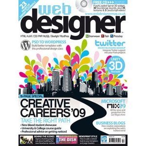 5 Popular Web Graphic Design Magazines Design Freebies