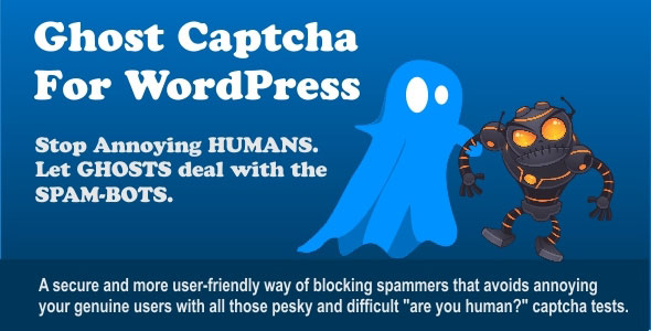 ghost-captcha-wordpress