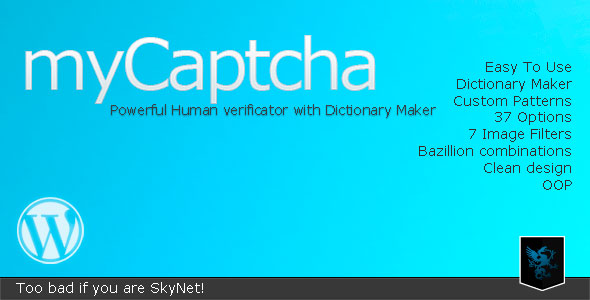 my-captcha-powerful-human-verificator