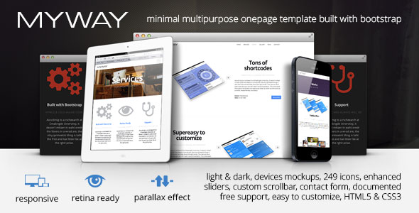 myway-onepage-bootstrap-parallax-retina-template