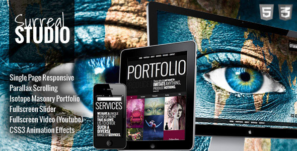 surreal-responsive-parallax-one-page